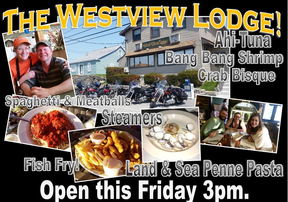Westview Open Ad 2016